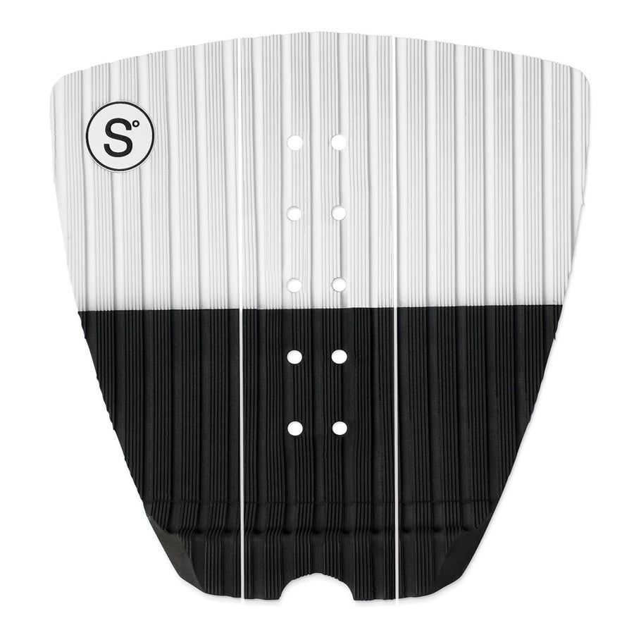 SYMPL N*4 Black/White Traction Pads