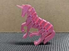 Load image into Gallery viewer, Flexi-Unicorn Toy