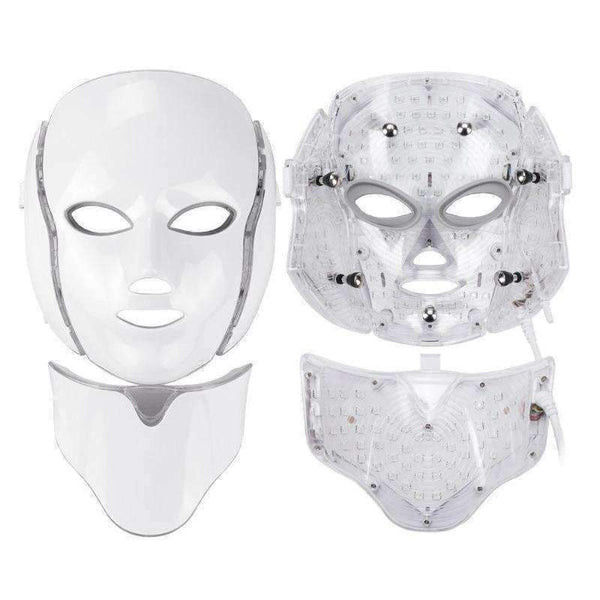 Derma Glow Spa™ Professional Light Therapy Mask