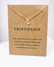Load image into Gallery viewer, Friendship Necklace