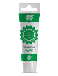 Corante em Gel ProGel 25g - Leaf Green