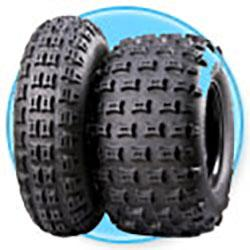 AMS Tires