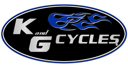 K and G Cycles. Everything Motorcycle. Right Here!