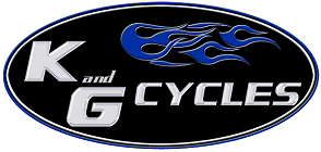 K and G Cycles is Hiring