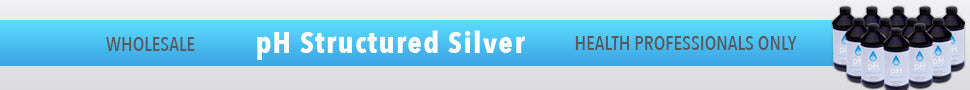 Structured Silver for Health Professionals