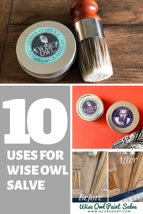 Wise Owl Salve and its All Purpose Super Power Uses