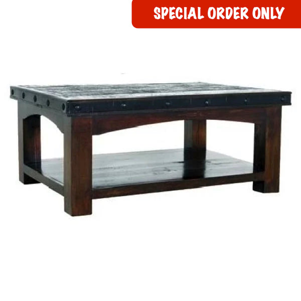 Vera Cruz Coffee Table