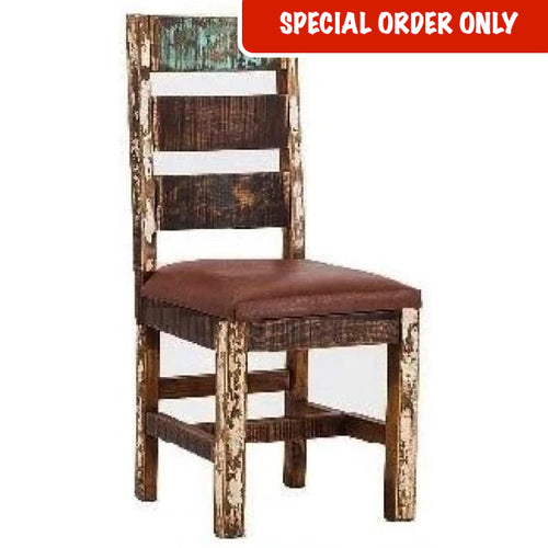 Cabana Country Chair