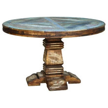 Load image into Gallery viewer, Cabana Round Dining Set