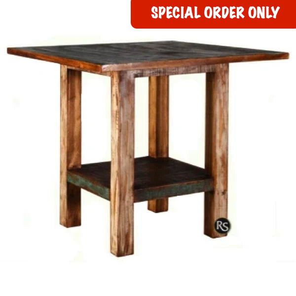 Cabana Counter Height Table