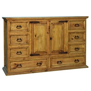 Large Mansion Dresser