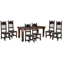 Load image into Gallery viewer, Ponderosa 6' Dining Set
