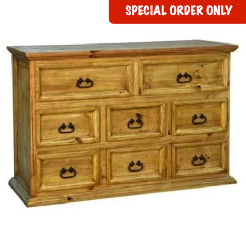 Small 8 Drawer Dresser