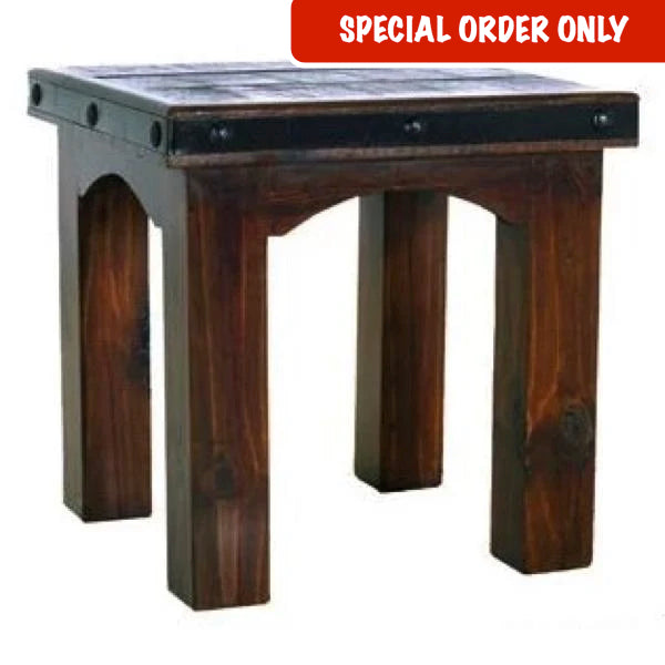 Vera Cruz End Table