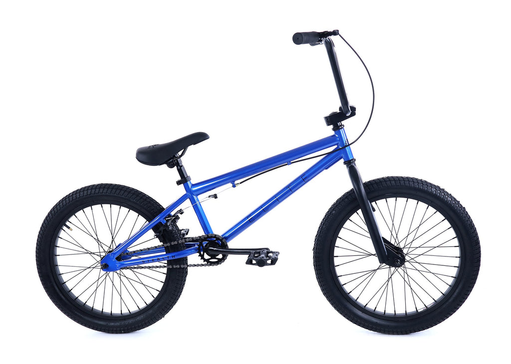 The Stealth Elite BMX Bikes are now available at Mr. Bikes!
