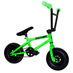 Mayhem Mini BMX Bikes