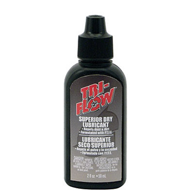 TRI-FLOW SUPERIOR DRY LUBE