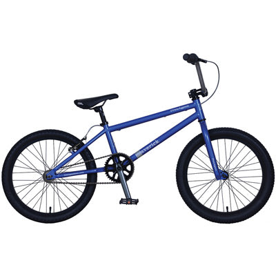 MAVERICK BLUE 2018 BMX BIKE