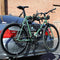 Critical Cycles Maddox Folding Trunk Mount Bike Rack