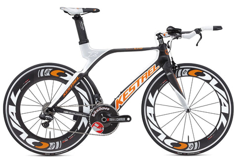 Kestrel 4000 LTD Di2 3125115459 Road Bike