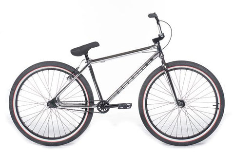 "Cult 26"" DEVOTION CRUISER / Chrome"