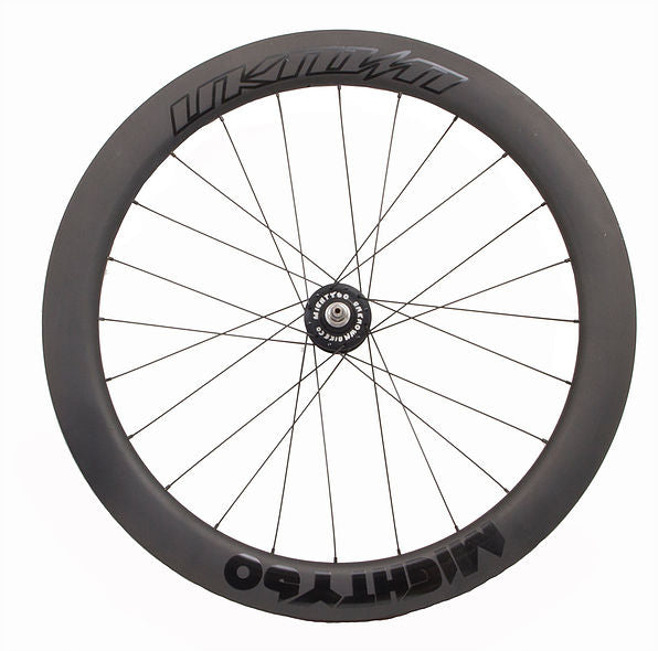 Mighy 60 Carbon Wheelset