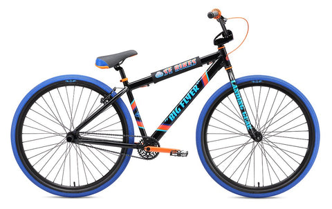 "SE Bikes Big Flyer 29"" BMX Bike 2018"