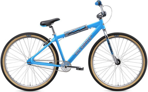 "SE Bikes Big Ripper 29"" BMX Bike 2018"