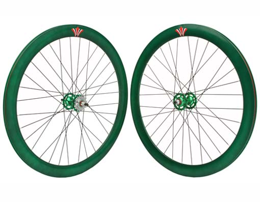 51mm Wheelset