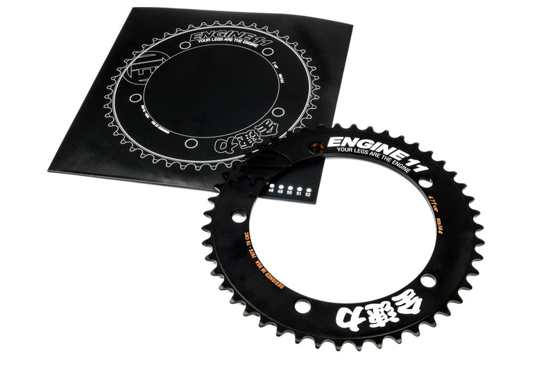 Engine11 Track Chainring