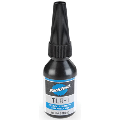 PARK TOOL MEDIUM STRENGTH THREADLOCKER