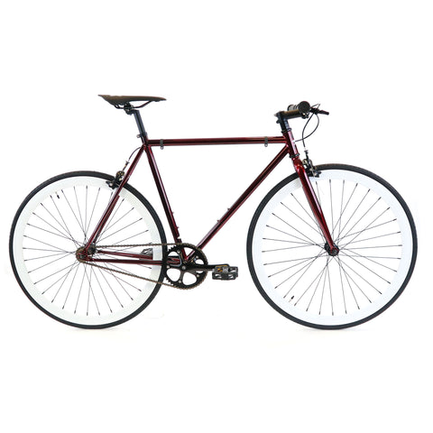 Golden Cycles Cardinal  Fixie Bike