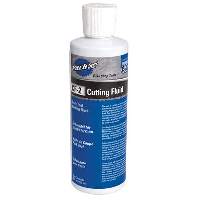 PARK TOOL CUTTING FLUID
