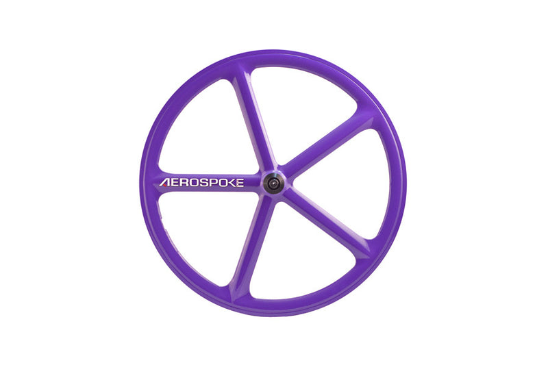Purple Aerospoke