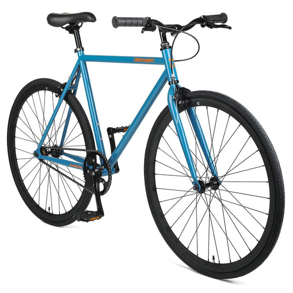 Harper Single-Speed Fixie/ Atlantic Blue