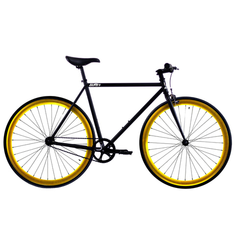 ALFA Fixed Gear Bike Sigma 2.0