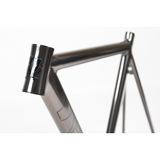 BLB La Piovra Air Frame Black Chrome
