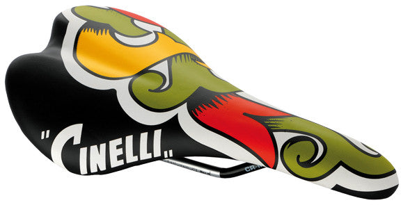 Cinelli Araldo Crest Saddle