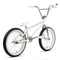 Elite BMX Destro Pro BMX Bike 2020 White Chrome