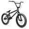 Elite BMX Destro Bike Black/Grey