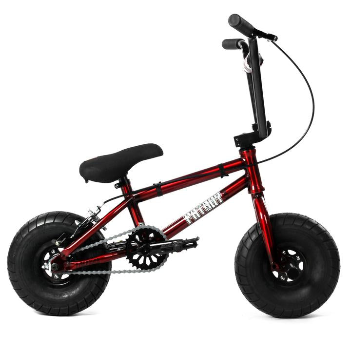FatBoy Mini BMX PRO FIRE POWER