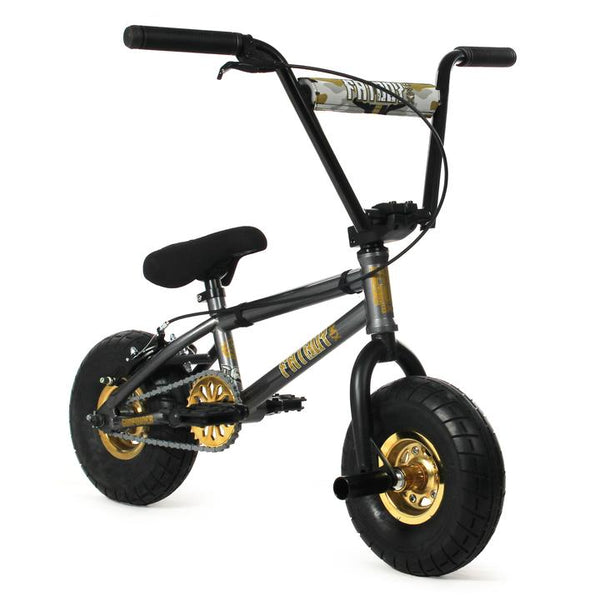 FatBoy Mini BMX PRO GUN POWER