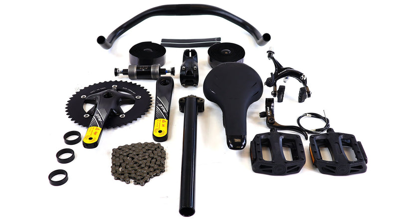 Bicycle Track Group kit