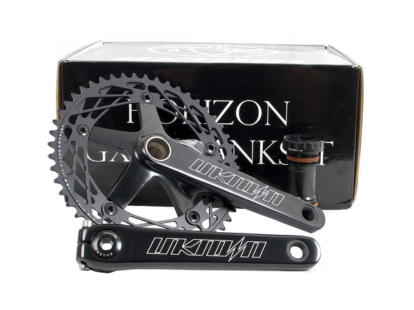 Unknown Horizon GXP Crank