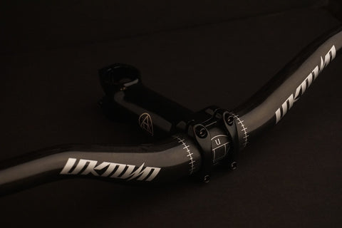Unknown Bike Co Carbon Riser Bars
