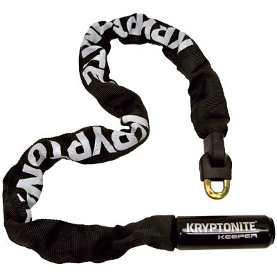 Kryptonite  785 Chain 32,Black