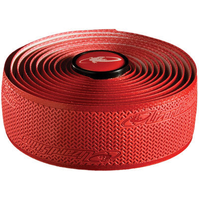 LIZARD SKINS DSP BAR TAPE- RED