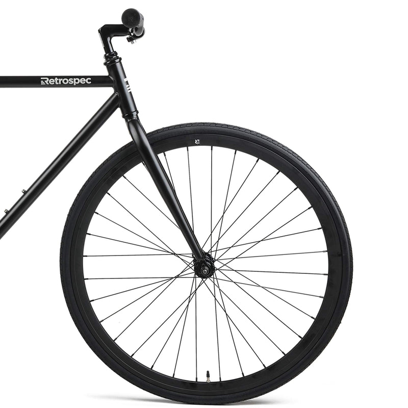 Harper Single-Speed Bike w/ Coaster Brake