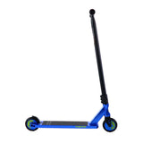 V2 Mayhem Phantom Pro Kick-Scooter Blue Green