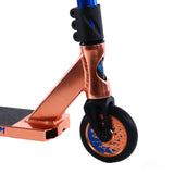 V2 Mayhem Phantom Pro Kick-Scooter Copper